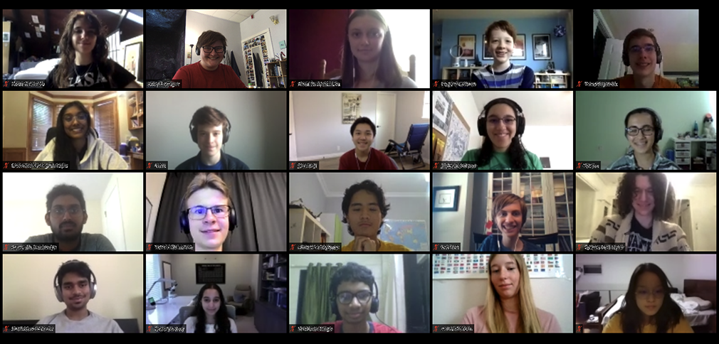 Project-Based Life Skills from Wolfram's Emerging Leaders Program