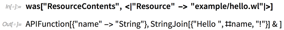 "was[""ResourceContents"", <