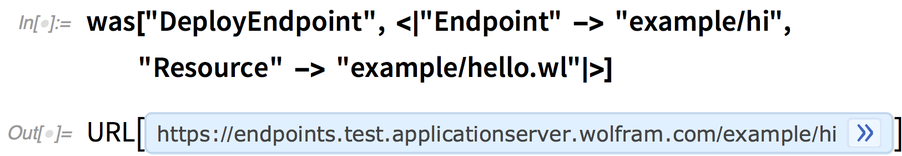 "was[""DeployEndpoint"", <