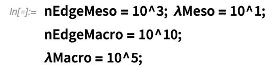 nEdgeMeso = 10^3;