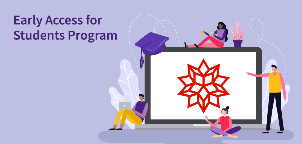 Get Ready for College or University with the Early Access for Students Program