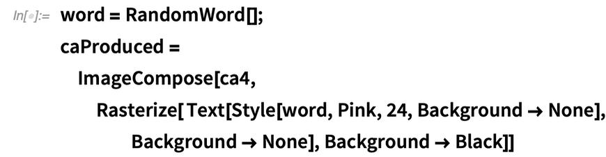 word = RandomWord