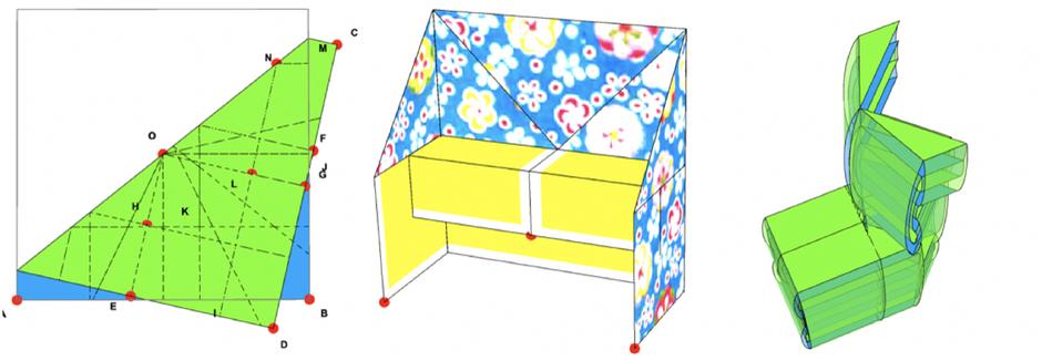 Computational origami
