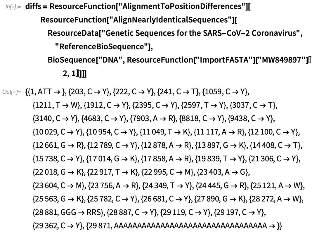 diffs = ResourceFunction