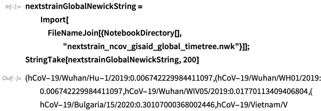nextstrainGlobalNewickString =  Import