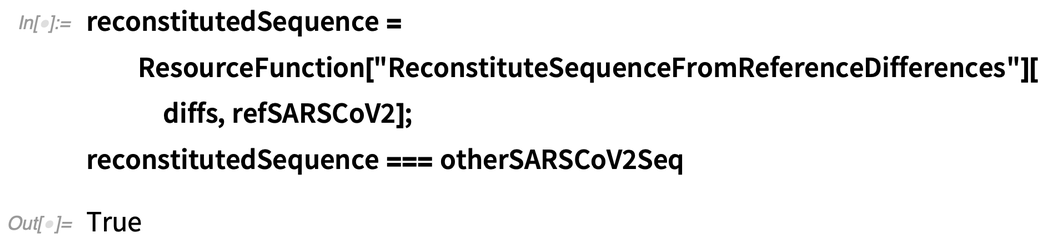 reconstitutedSequence =  ResourceFunction