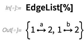 EdgeList