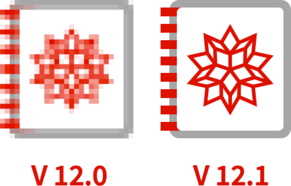 HiDPI icons