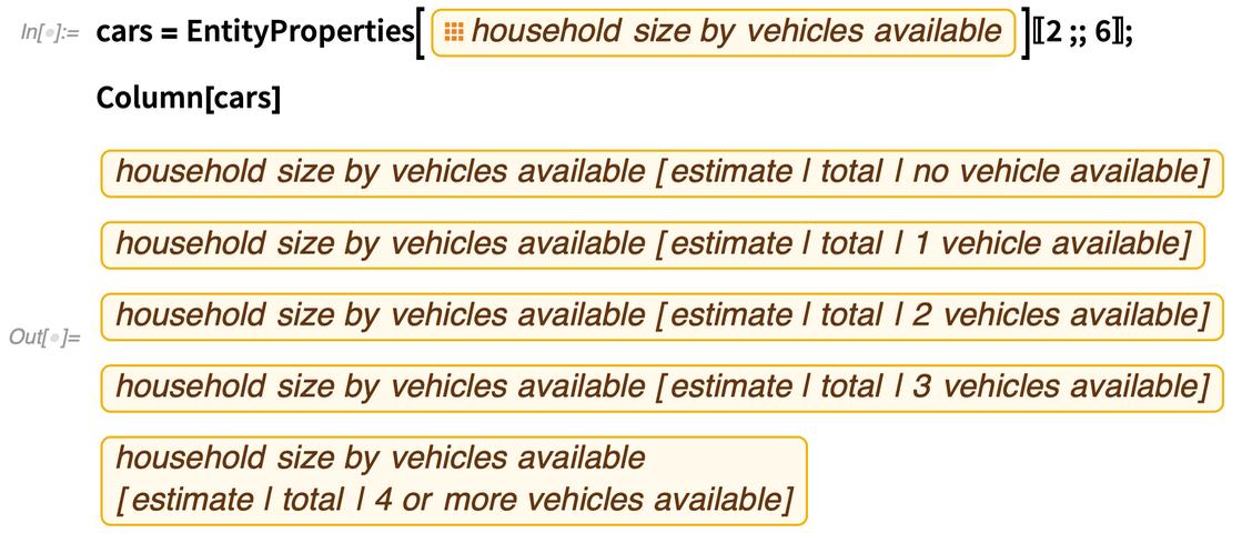cars = EntityProperties
