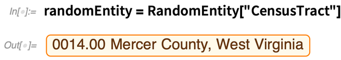 randomEntity = RandomEntity
