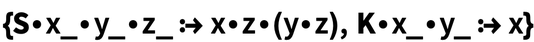 {CombinatorS