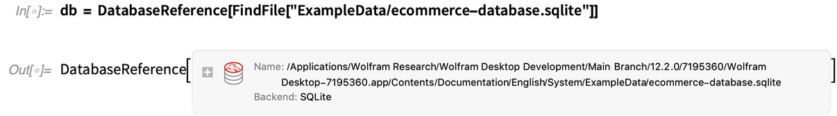 db = DatabaseReference