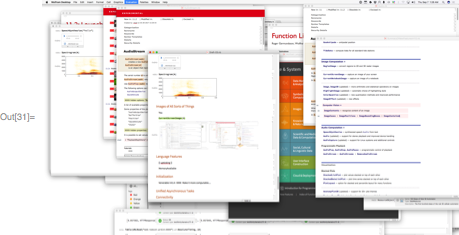CurrentScreen output