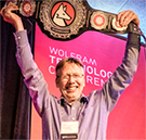 Wolfram Technology Conference