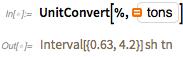 UnitConvert
