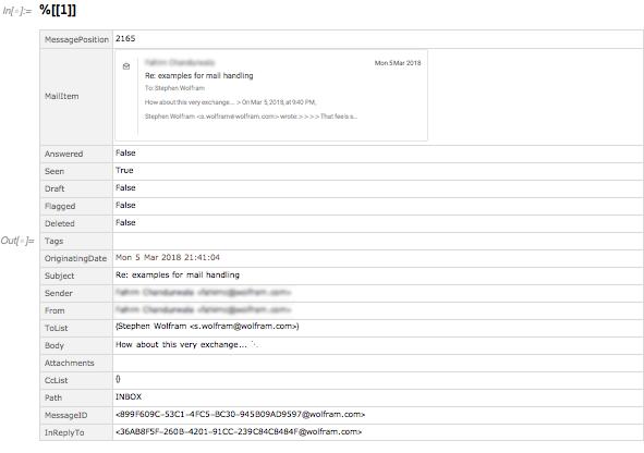 MailSearch Part