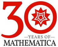 30 years of Mathematica