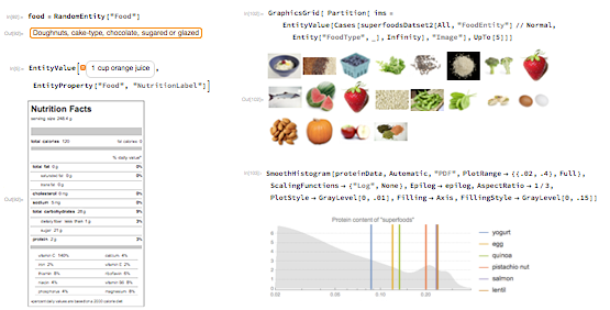 Version 11 offers extensive technical data on nutritional and other properties of thousands of foods