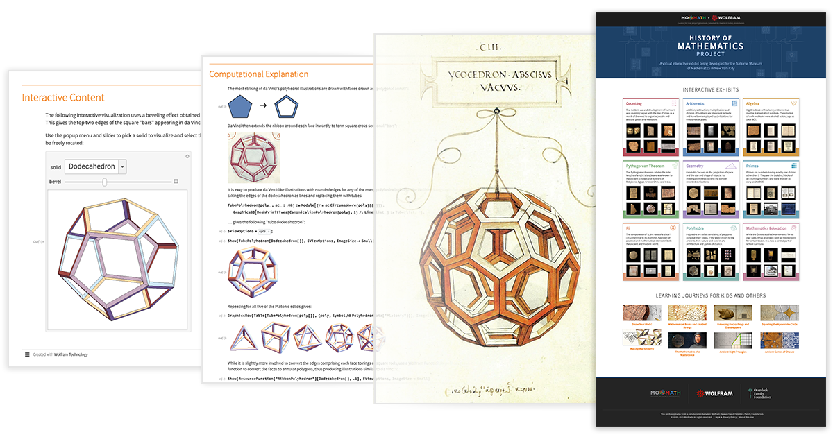 Change Your Perspective on the History of Mathematics with These Eight Learning Journeys