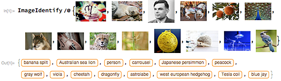 ImageIdentify lets you easily and efficiently train new image classifiers
