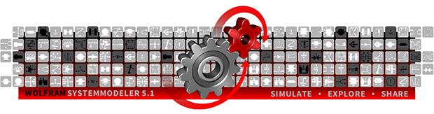 Wolfram System Modeler 5.1